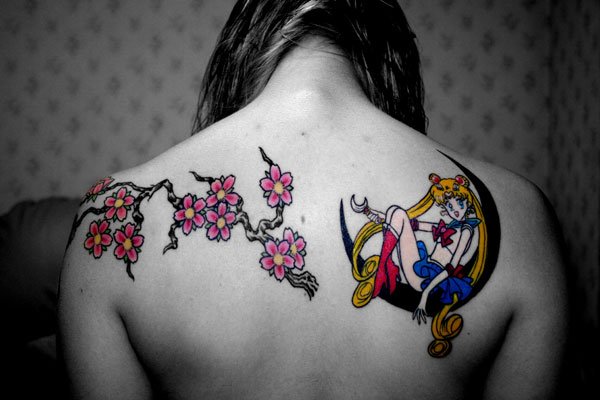 raflyn 25 Impeccable Tattoos For Girls