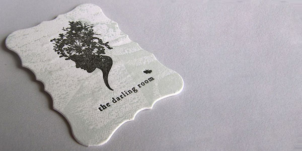 05 die cut Tips and Examples for Designing Incredible Business Cards