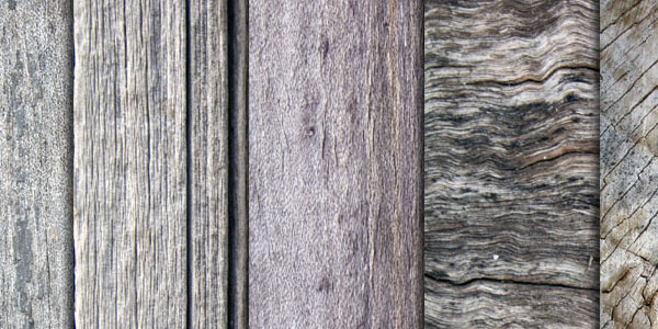 Old Wood Textures Pack