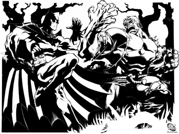 Batma vs Grundy