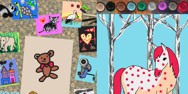 drawing den 30 Top Free Apps For iPod Touch