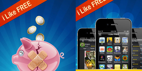free apps 30 Top Free Apps For iPod Touch