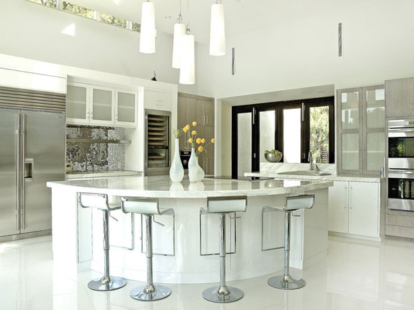 dreamy kitchen cabinet 30 Superb Kitchen Cabinets Design