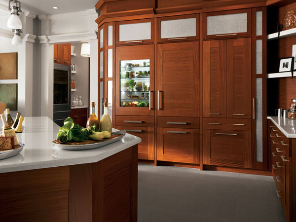 kitchen cabinet design 30 Superb Kitchen Cabinets Design
