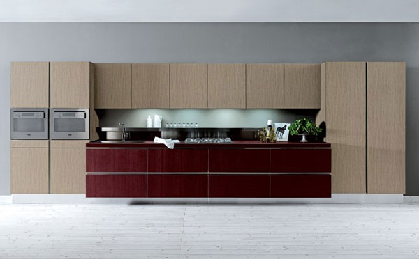 kitchen cabinet penelope 30 Superb Kitchen Cabinets Design