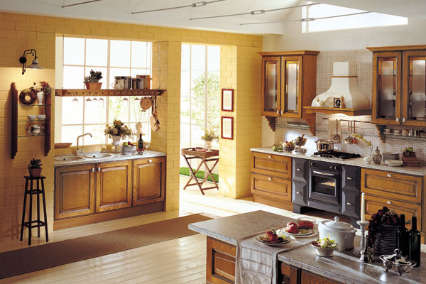 kitchen cabinet styles 30 Superb Kitchen Cabinets Design