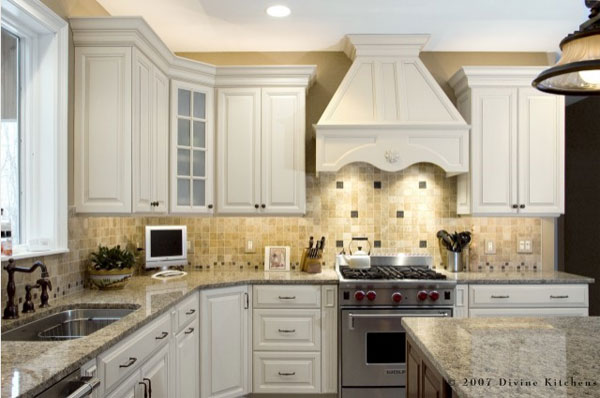 kitchen style 30 Superb Kitchen Cabinets Design