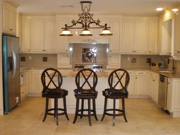 old style kitchen cabinet 30 Superb Kitchen Cabinets Design