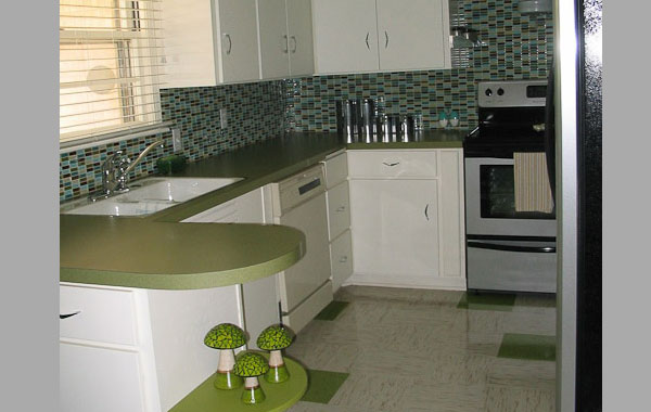 30 Superb Kitchen Cabinets Design