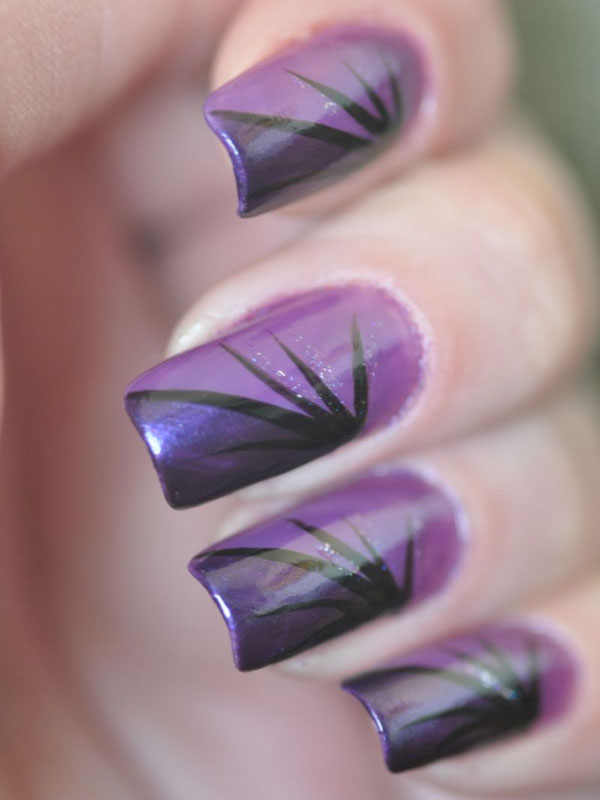 20 beautiful nail designs pictures nail art prinsesfo Images