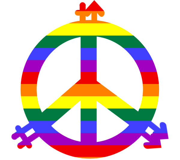 20 Top Peace Sign Symbol Collection