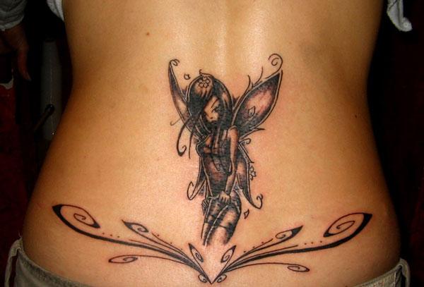 sexy fairy 30 Super Sexy Tattoos