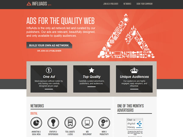 Websites With Great Design | Arts - Arts