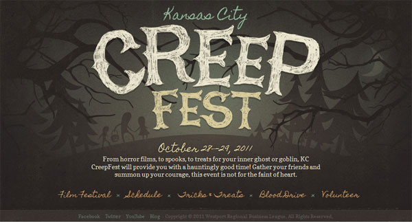 KC Creep fest