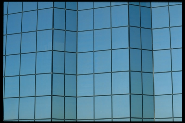 Building Glass Texture