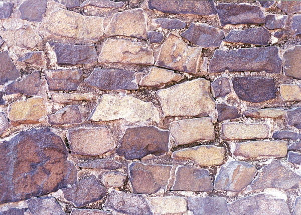 Old Solid Stone Texture