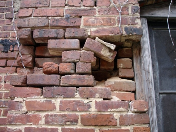 Broken Bricks