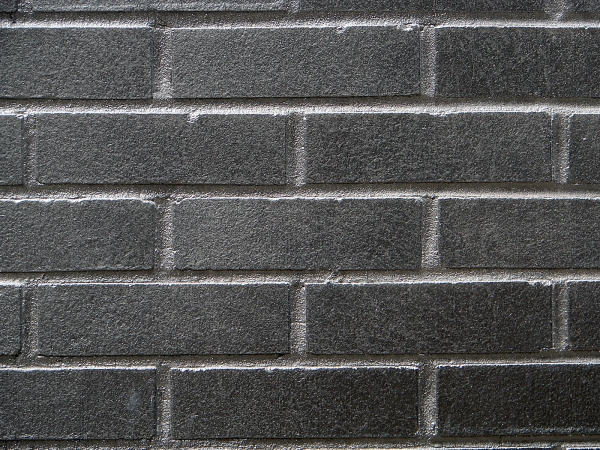 Dark Grey Bricks