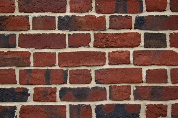 Mixed Shape Bricks