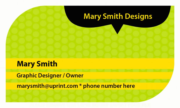Business Card Tutorial for Print Ready Cards