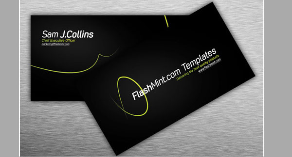 How to Create a Stylish Business Card Template