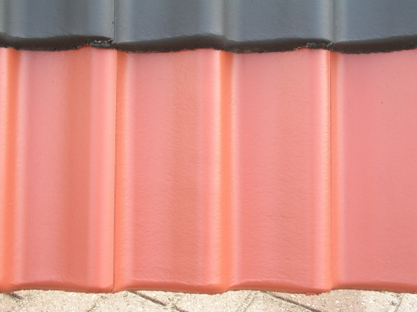 Another Roof Tile