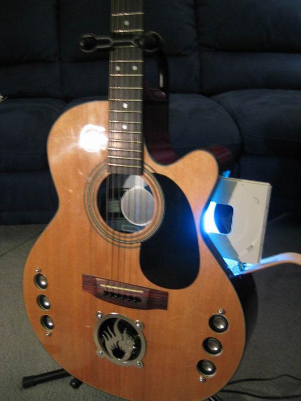 Guitar PC