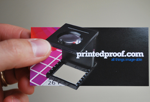 printing and designing business card 20 Cool Business Cards For Designers