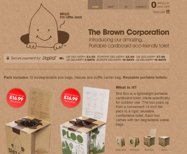 The Brown Corporation