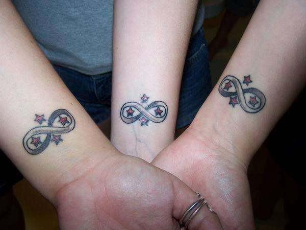 true friends 20 Majestic Best Friend Tattoos