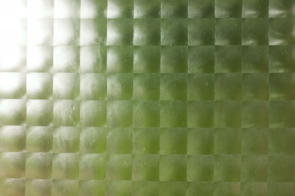 Square Glass Texture