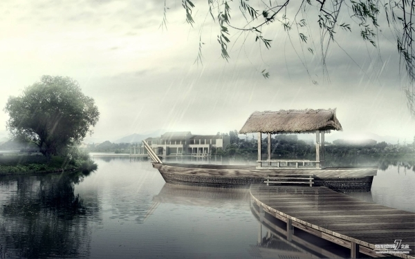 jiangnan 40 Awesome HD Wallpapers Collection