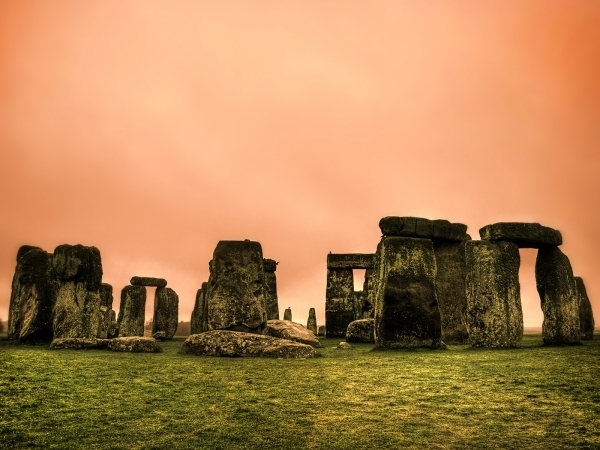 stonehenge hi res wallpaper 40 Awesome HD Wallpapers Collection