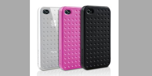 SportGrip Core iPhone 4 Cover