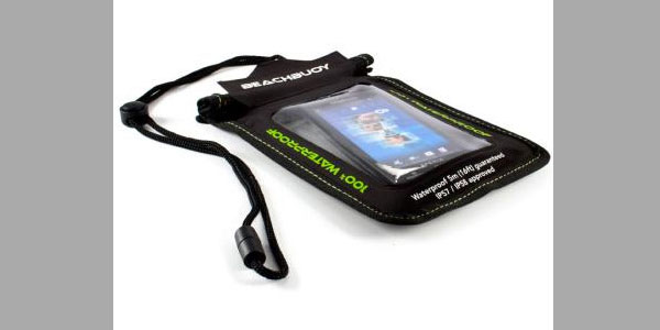 BeachBuoy Waterproof Case