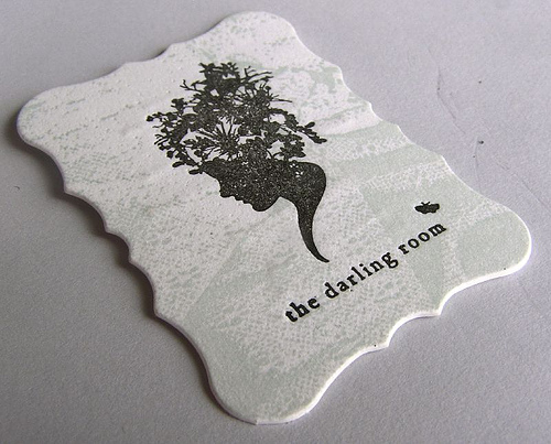Cool Design Business Card