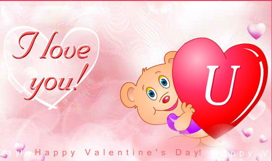 For One Person In Your Heart On V'day