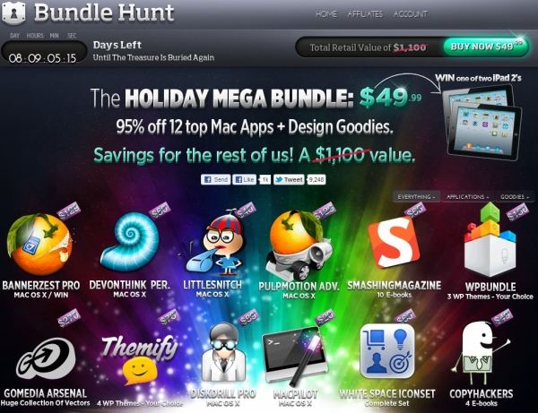 Bundle Hunt
