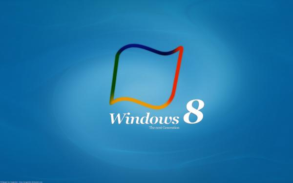 Windows 8 Next Generation