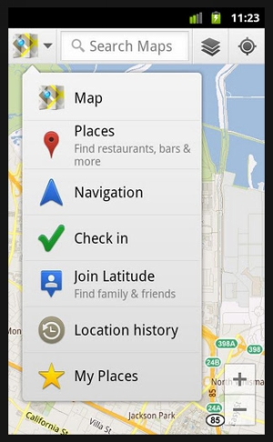 google maps 50 Best Android Apps You Need To Check Today