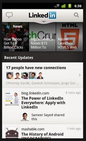 linkedin 50 Best Android Apps You Need To Check Today