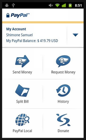 paypal 50 Best Android Apps You Need To Check Today