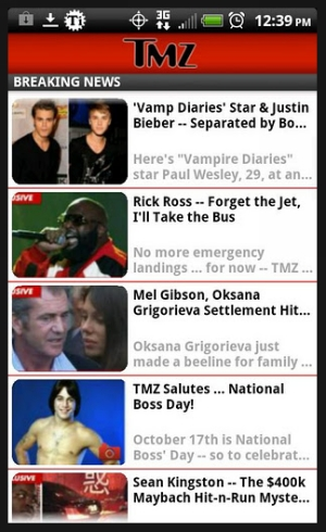 tmz 50 Best Android Apps You Need To Check Today