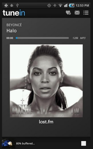 tunein radio 50 Best Android Apps You Need To Check Today