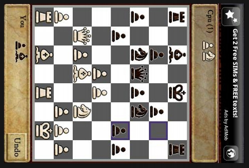 chess free 50 Best Android Games
