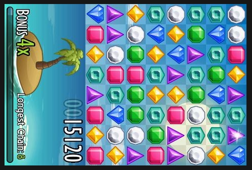 jewels 50 Best Android Games