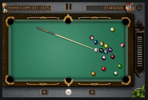 pool master 50 Best Android Games