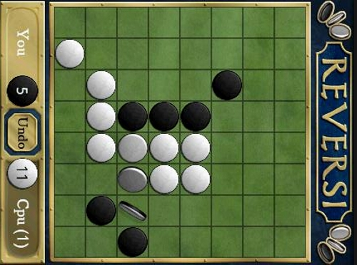 reversi free 50 Best Android Games