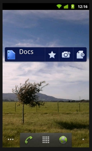 google docs 40 Best Free Android Apps