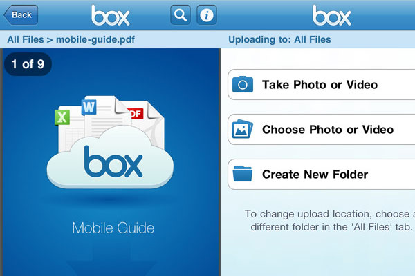 box 30 Best iPad Apps You Should Install Today